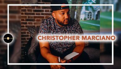 Christopher Marciano on Witnessthefame New