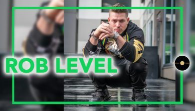 Rob Level 2020
